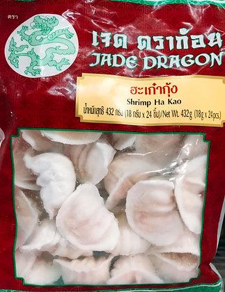 Shrimp Ha Kao ( 24 Pcs.)