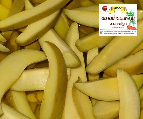 Preserved Mango 500g. (Talad Donwai)