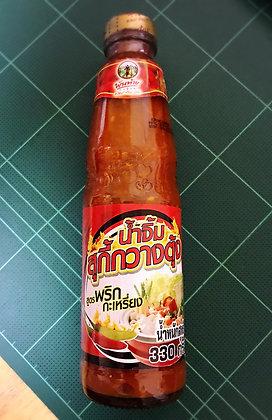 PANTAI - Suki Dipping Sauce (Prik Ka Riang) 330g.