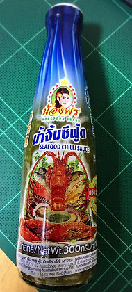 ์Sea food Chilli Sauce 300g.