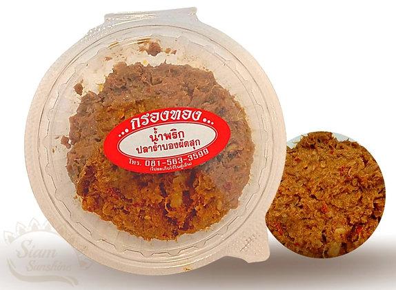 Krong Thong - Plara Bong Pad Suk 100g.