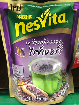 NESVITA - Rice Berry 230g. (23g. x 10Pcs.)