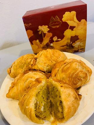 Baan Ayakarn - Curry Puff