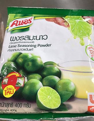 Knorr Lime Seasoning Powder 400g.