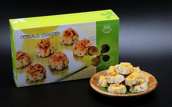 Multi Grain Cookies 200g.