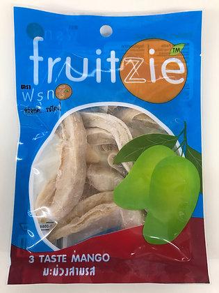 3 Taste Dried Mango 60g.