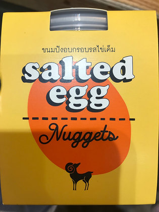 After You Salted Egg Nuggets 200g.