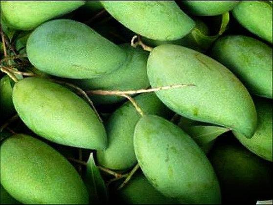 Fresh Mango 250g.