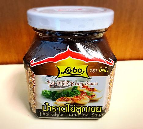 LOBO Thai Style Tamarind Sauce 270g.