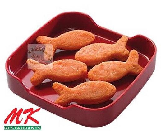 MK Salmon