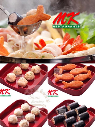 MK Set (11 items)