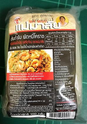 Mee Korat (Spicy Flavor) 100g.
