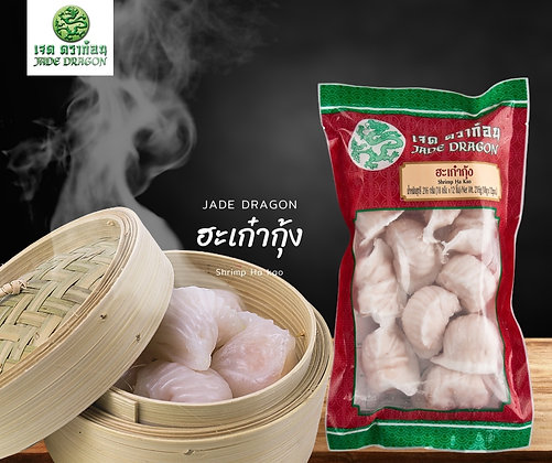 Shrimp Ha Kao ( 24 Pcs.)