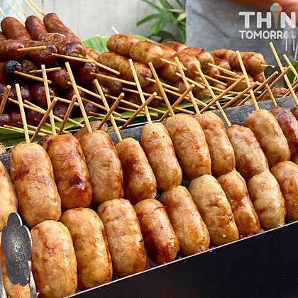 Sai Krok Khun Yay (Chaing Mai) 1 Kg.