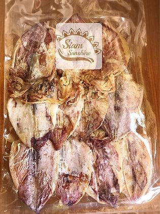 Dried Squid 100g.
