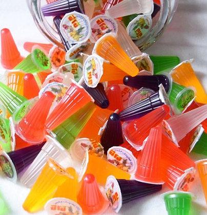 Jelly Pepo 35 Pcs.