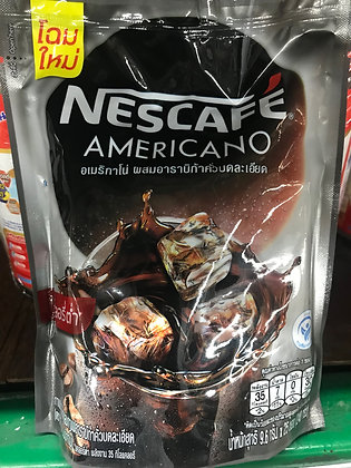 NESCAFE Americano 240g. (9.6g. x 25Pcs.)
