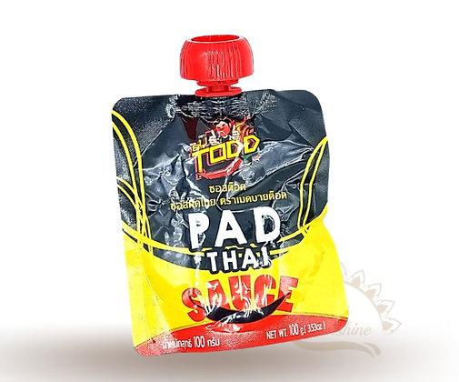 TODD Pad Thai Sauce 100g.