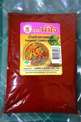 Panang Curry Paste 500g.