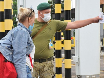 New rules for entering Ukraine: mandatory PCR test and self-isolation from March 22