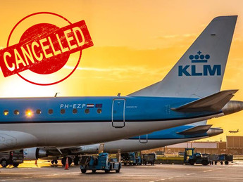 New rules to fly to the Netherlands: KLM threatens to stop all long-haul flights