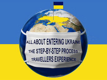 Visit Ukraine With Expert in-Country Step-by-Step Advice