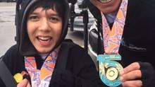 Miami Half Marathon 2017