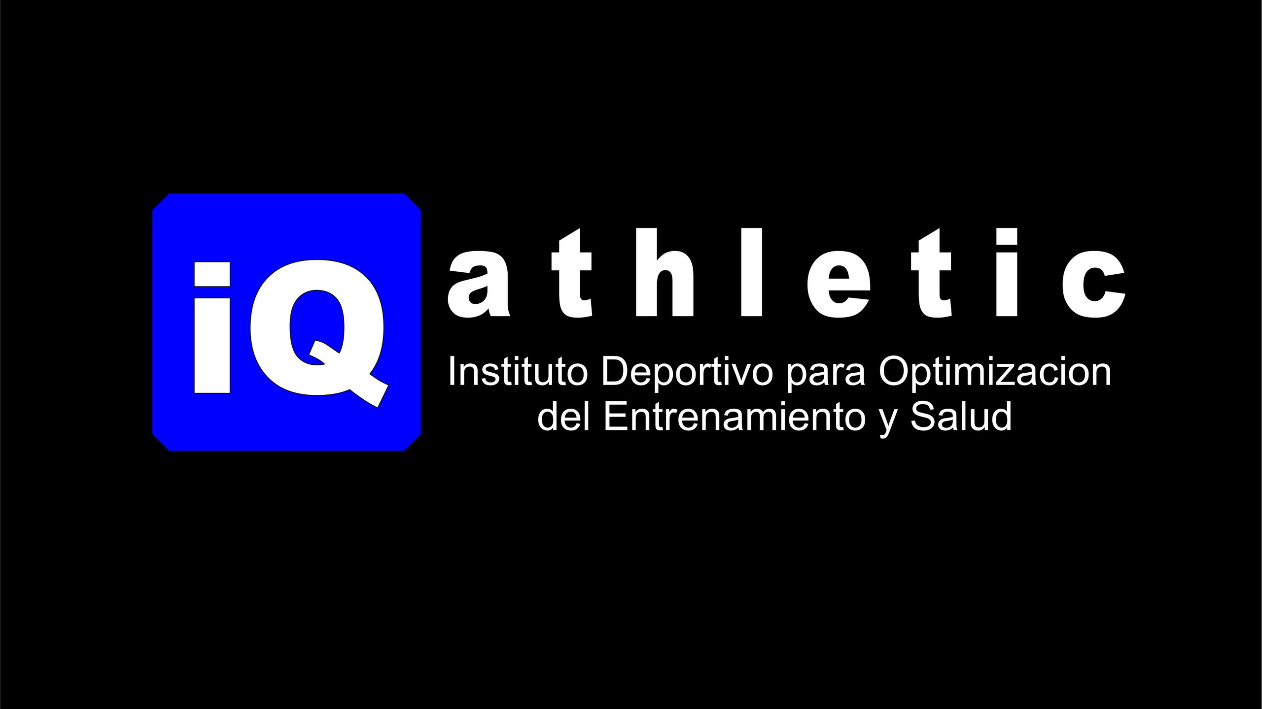 iQ athletic Barranquilla - weiss