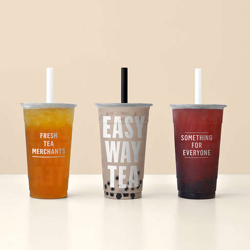 Easy Way Tea