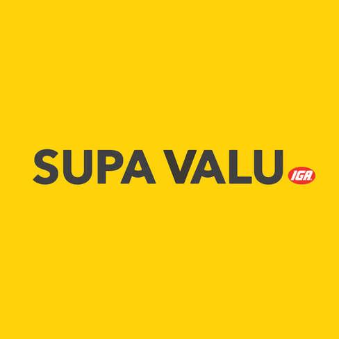 IGA Supa Valu customer experience design project by McCartney Design