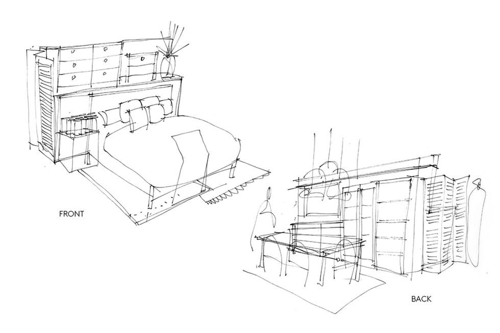 freedom-castlehill-sketch-bedroom-dining