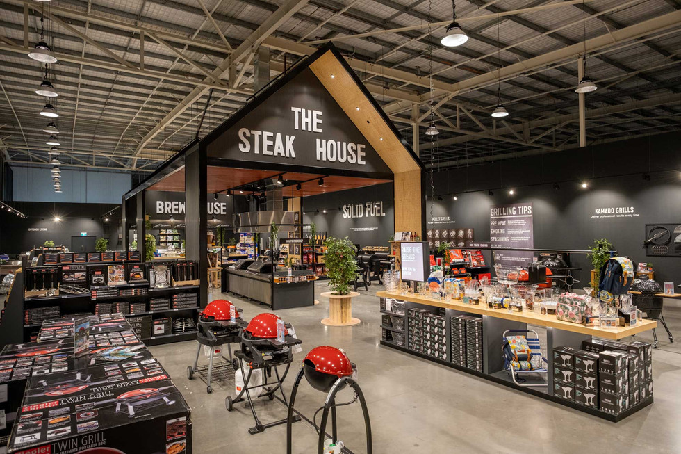 Barbeques-Galore-retail-design-the-steak