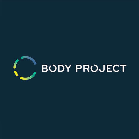 Body Project brand and interior design project by McCartney Design