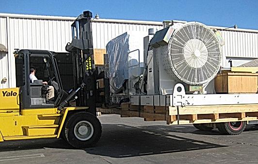 transloading-Heavy Lift-harborweighers