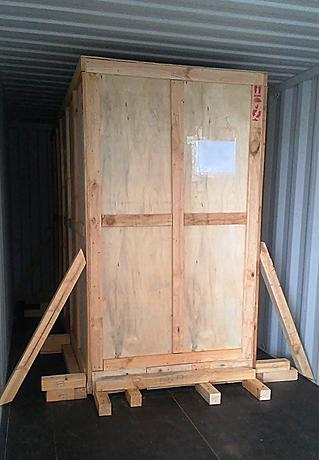 large cargo devan