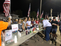 Rodeo Fundraiser