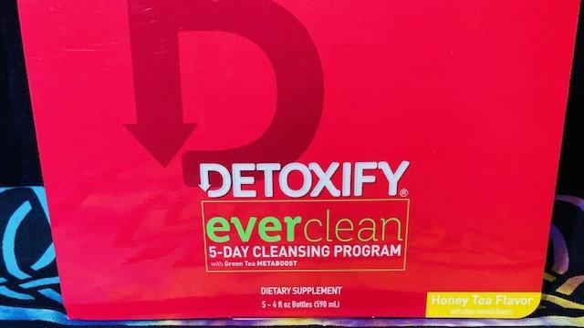 Detoxify 5 Day Cleanse