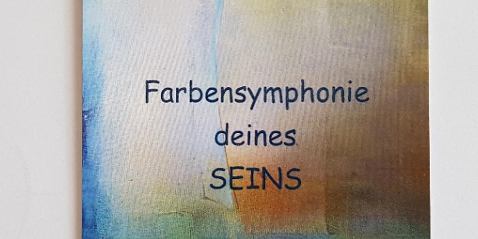Farbensymphonie deines SEINS