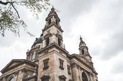 Arhitecture of Budapest, Hungary (9)