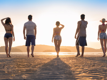 Are You an Independent Solo Traveler or Do You Prefer to Travel Solo in a Group?
