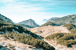 Mountains Slovenia - The Alps. (2)