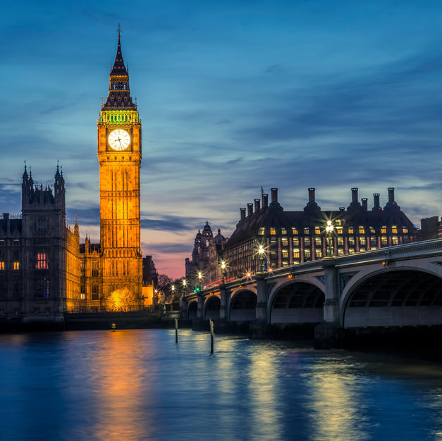Visit Historical Landmarks of London