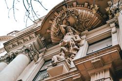 Arhitecture of Budapest, Hungary (3)