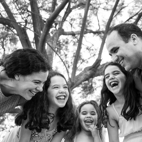 Peretz Family