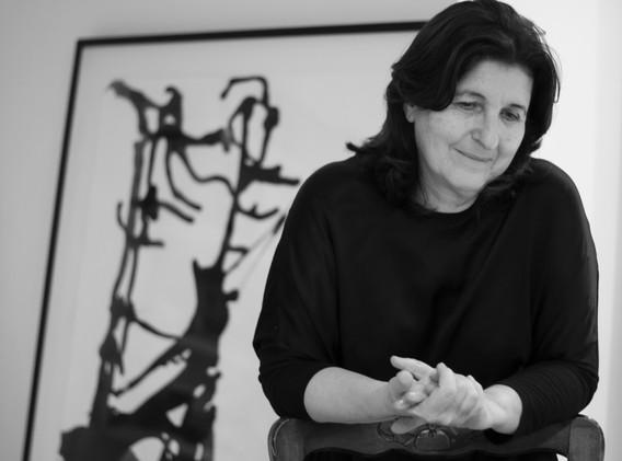 Silvia Rubinson