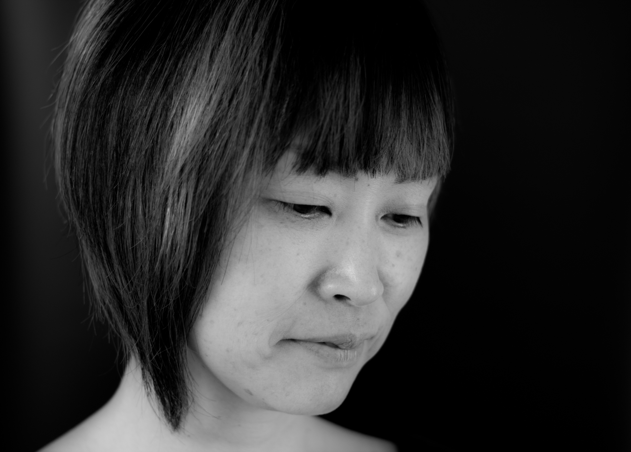 Project: Portraits, Mayuko