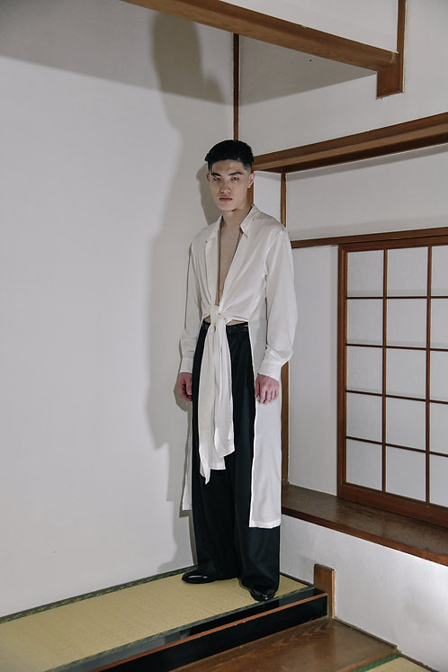 GENKOTSU CREATE LONG SHIRT