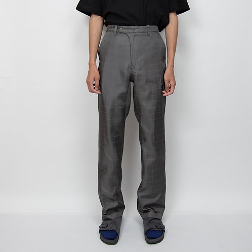 PORTVEL REFLECTOR TWILL WORK PANTS
