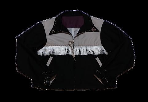 拳骨創造 エイスジャケット