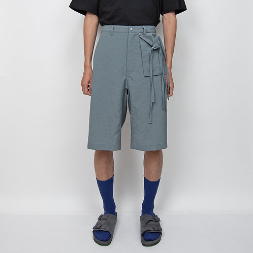 PORTVEL WORK SHORTS - BlueGrey